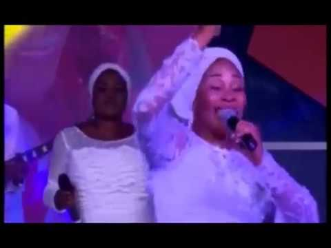 Download TOPE ALABI & NATHANIEL BASSEY - PRAISE THE ALMIGHTY BIG GOD 2017