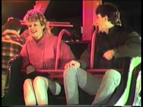 Stamford Fair 1986 (Part 1/3)