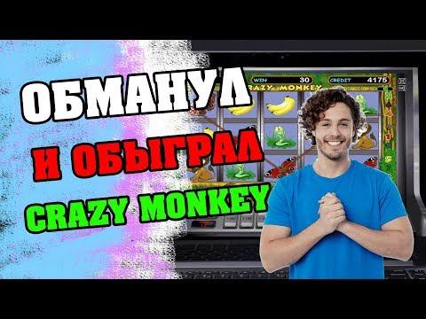 Автомат обезьяна 7 букв