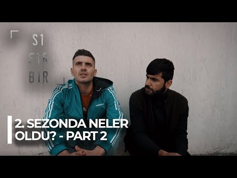 Sıfır Bir 'Bir Zamanlar Adana'da' 2. Sezonda neler oldu? - Part 2