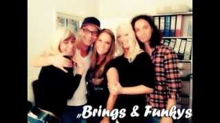 """BRINGS feat. Funky Marys """"Pitter & Marie"""""""