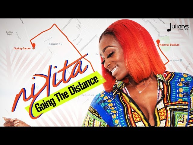 Nikita - Going The Distance
