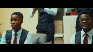 Advent Spreaders - Eyi Nyika (Official Video)