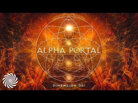 Alpha Portal - Dimension 001 MIX (Astrix & Ace Ventura)