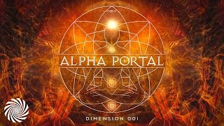 Alpha Portal - Dimension 001 MIX (Astrix & Ace Ventura)