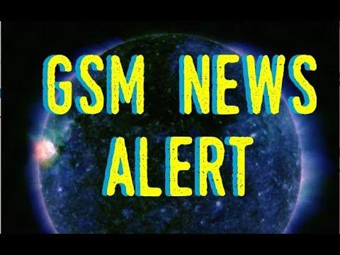 GSM News Alert  The Grand Solar Minimum Channel