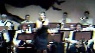 Luther College Jazz Orchestra - Tocando Bossa Nova de Tom