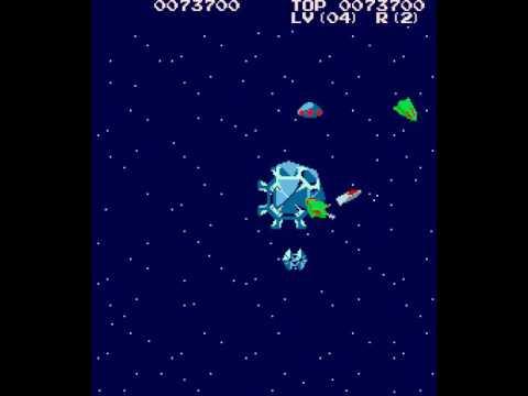 Arcade Game: Zodiack (1983 Orca (Esco Trading Co))
