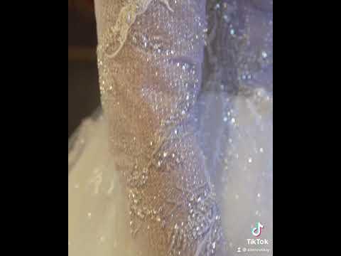 "OMG, so brilliant dress 23621 ""NO LIMITS'"" Collection 21/22"