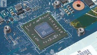ноутбук HP 15-g001sr - ТЮНИНГ - ускорение работы, замена проца