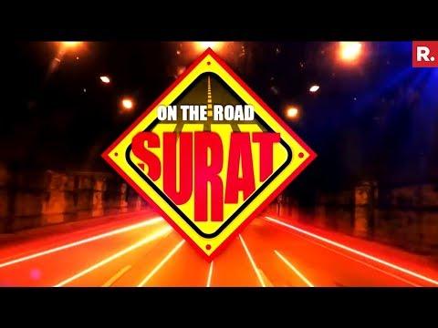Big Battle For Gujarat: Republic TV At Surat | EXCLUSIVE
