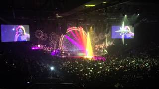 The First Noel Hillsong Christmas Carols spectacular 2015