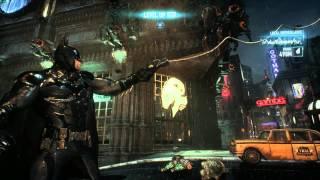 Batman  Arkham Knight  Gtx970 60fps play