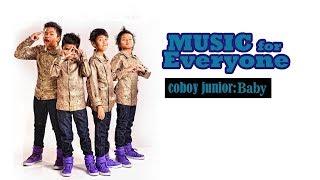 Coboy Junior - Baby