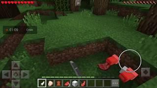Minecraft Xbox android охота на животных