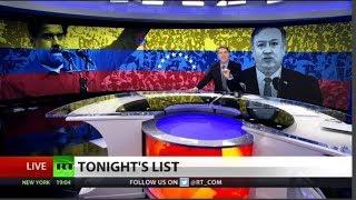 Calling bulls*** on Hezbollah in Venezuela