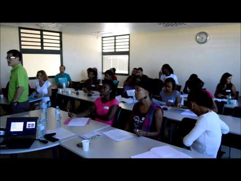 formation guadeloupe