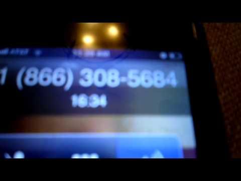 Aj lee phone number