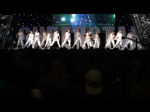 Superstar Talent Show in Las Vegas