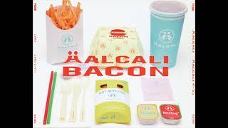 Tracklist: Intro. Halcali Bacon タンデム ギリギリ・サーフライダー ...