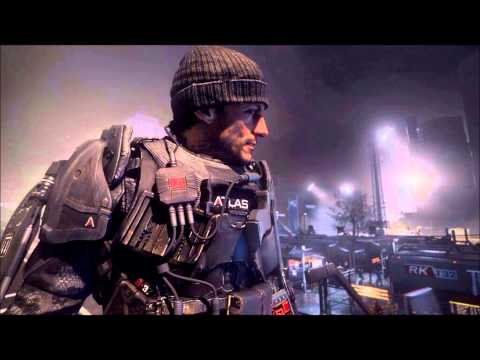 Call of Duty Advanced Warfare: ATLAS Spawn Theme (OFFICIAL) HD