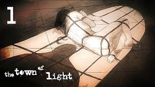Cумасшедшая, изнасилованная, испуганная ● Town of Light #1