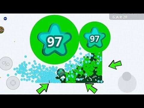 ✅ Agar.io Mobile - The CRAZIEST REVENGE! | DESTROYING DX CLAN SOLO | 1 VS 6 | SOLO vs. CLAN!