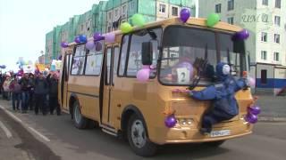 1 мая 2018 в п.Усть-Камчатск