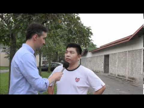 Selangor Gold Cup  - Johnny Lim