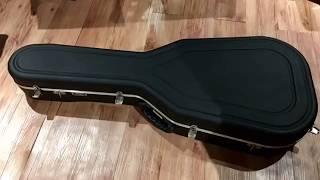 Cách bảo quản đàn Guitar khi đi đường