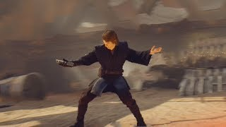 Using real military tactics in Star Wars Battlefront 2