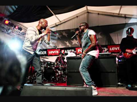 Common ft  Kanye West   The Food  Live HD