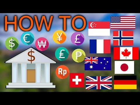 How To Transfer International Money To Your Bank Account