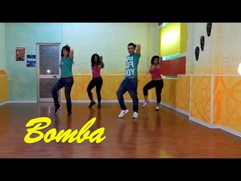 La Bomba - Learn to Dance -  Original Coreography 2015 - Ballo di Gruppo
