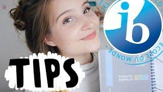 HOW I GOT 44 IB POINTS ★ IB Study Tips and Advice || Adela