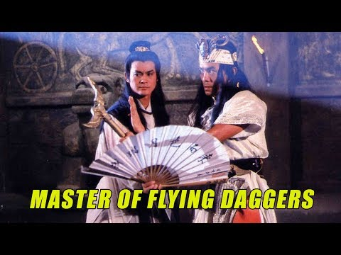 Wu Tang Collection - Master of Flying Daggers