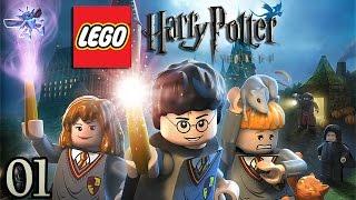 Blondie | LEGO Harry Potter - Episode 1 : Bienvenue à Poudlard