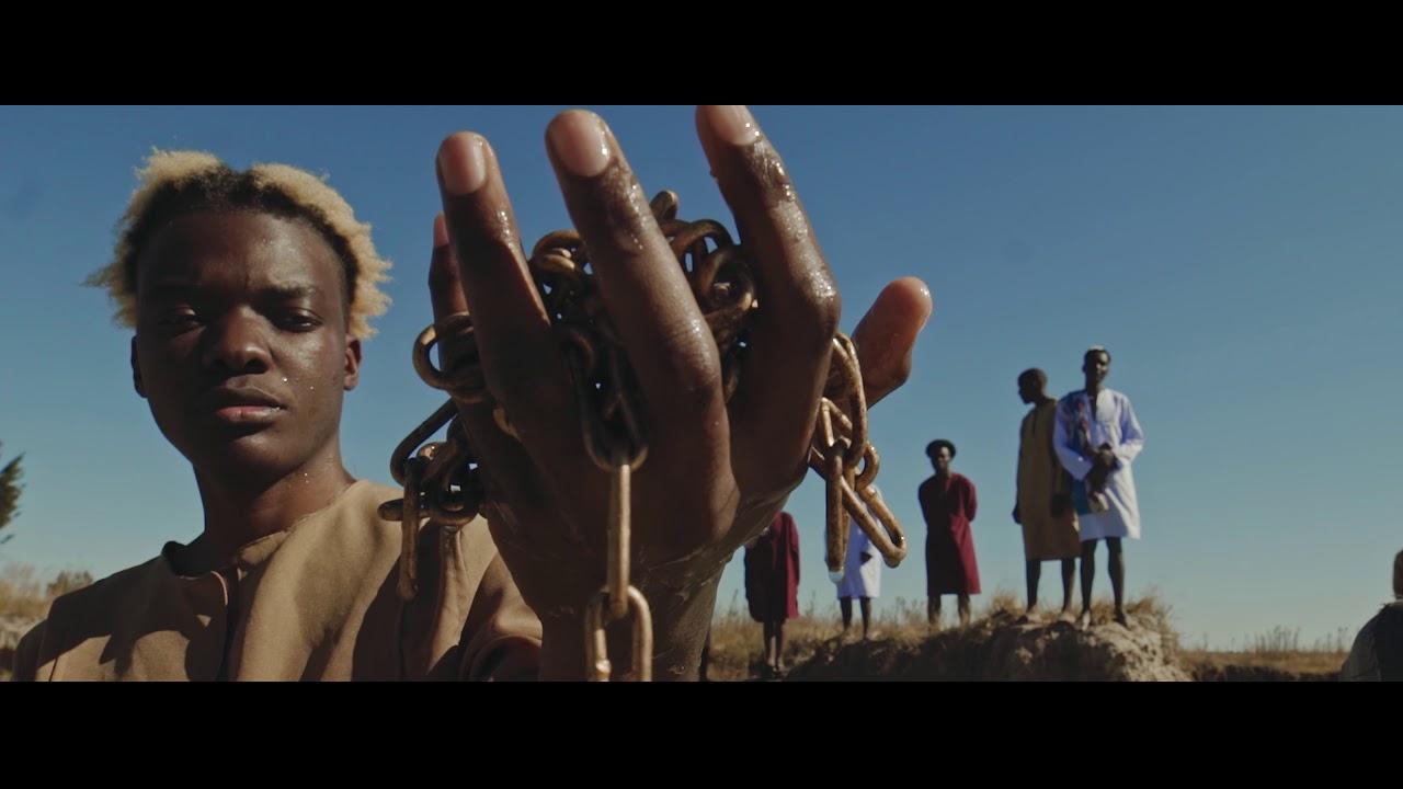 Tanto Wavie - Makarovera Jesu (Official Music Video)