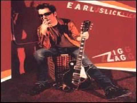Earl Slick   Zig Zag   With Royston Langdon