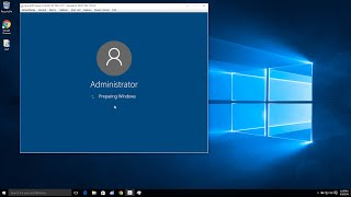 How to easily install Windows Server 2016/Hyper-V on an Intel Xeon D Supermicro SuperServer