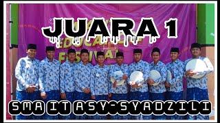 Download [Terbaik 1] SMA IT Asy-Syadzili | Fesban Pelajar Jatim 2020 SMAN 3 Malang