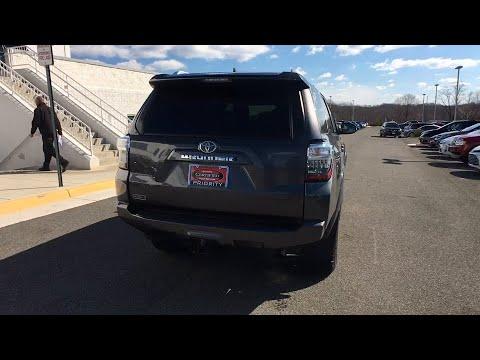2014 Toyota 4Runner Vienna, Alexandria, Arlington, Woodbridge, Fairfax, VA 180261A