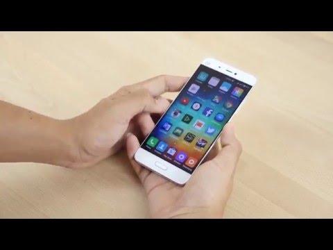 มือถือคะแนนแสนกว่า! บ้าไปแล้ว! Xiaomi Mi5