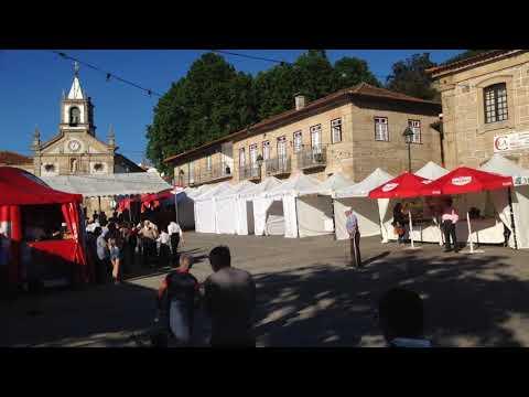 Rancho Folclórico de Sanfins do Douro 2