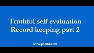 Learn why post game analysis of your bets is so important truthful self evaluation
