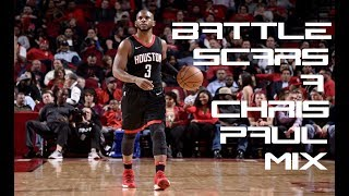 Chris Paul Mix - Battle scars