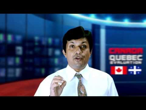 Quebec Skilled Worker Points Calculation : Immigration to Canada