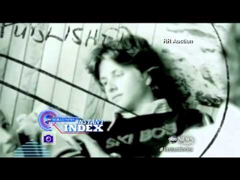 Princess Diana Photo Mystery: World News Instant Inde