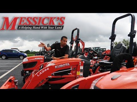 Adding deluxe features to your economy tractor - TMT