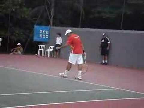 Fernando Romboli - Challenger de São Paulo